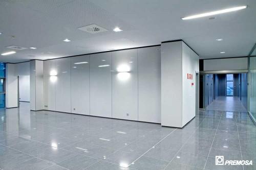 Sistem de compartimentare interioara modulara demontabila PREMO - Poza 13