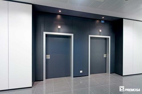 Sistem de compartimentare interioara modulara demontabila PREMO - Poza 14