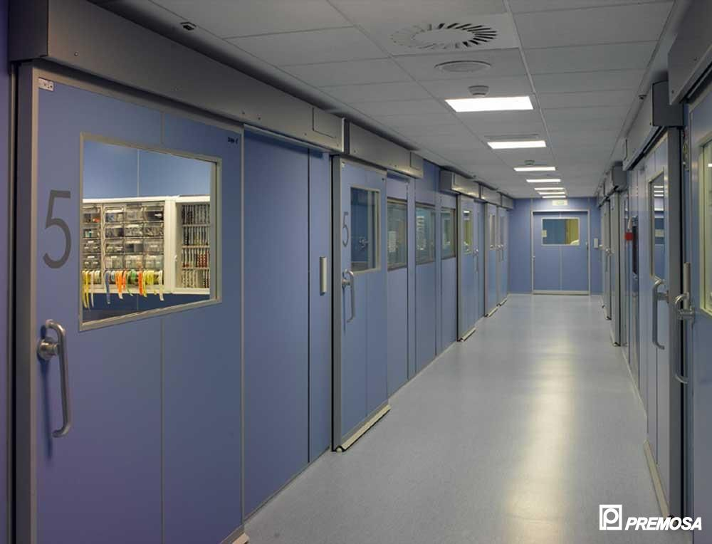 Sistem de compartimentare interioara modulara demontabila PREMO - Poza 17