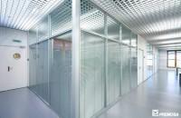 Sisteme de compartimentari interioare modulare demontabile PREMO