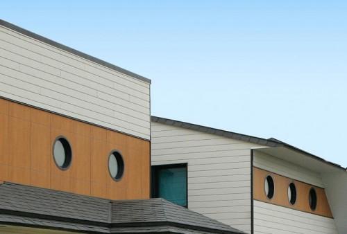 Profile compozite pentru fatade ventilate WERZALIT - Poza 4