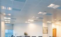 Sisteme de plafoane Aspen ofera clientilor sai o intreaga gama de tipuri de plafon standard  aleasa in mod special prin intermediul marcii Integra Tile.