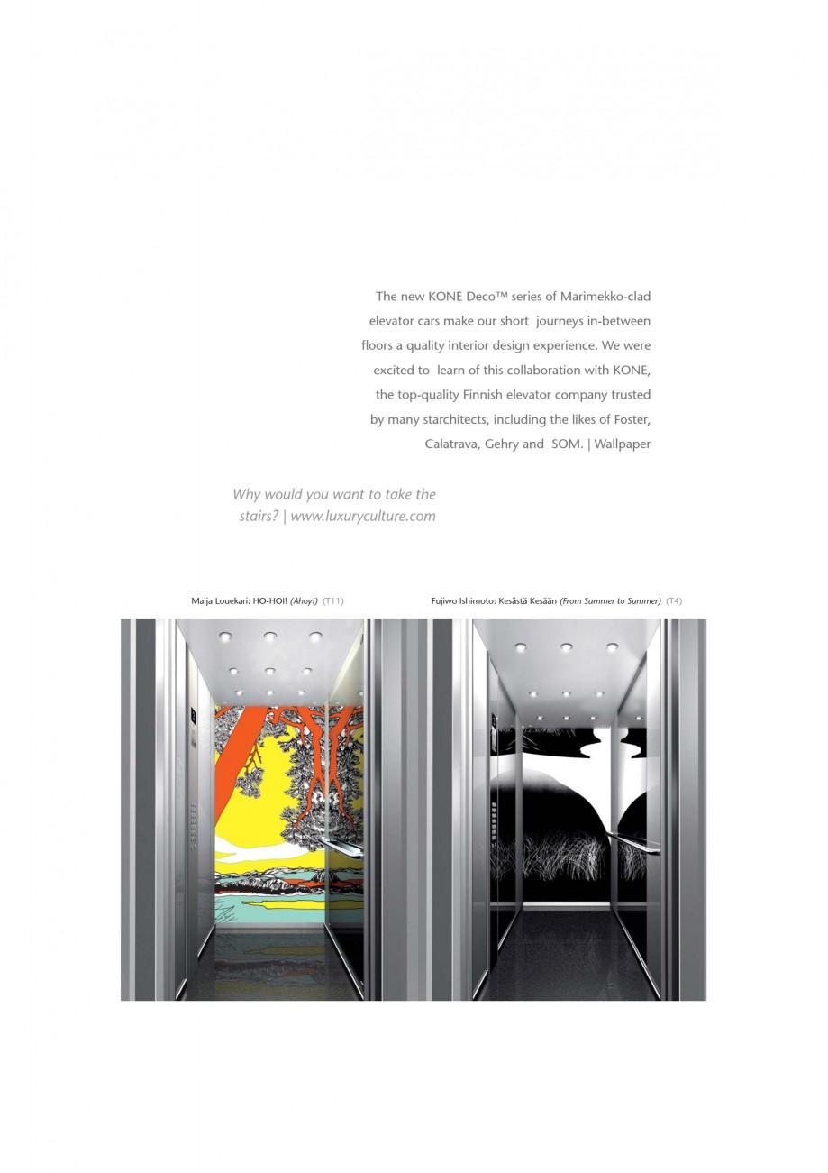 catalog brosura ascensoare de persoane deco design c. Black Bedroom Furniture Sets. Home Design Ideas