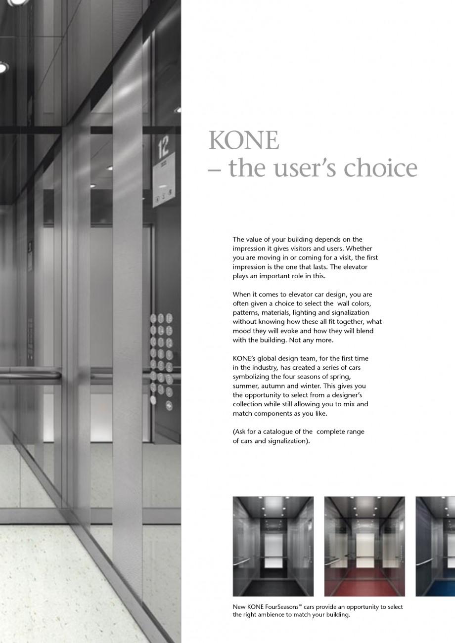 catalog brosura ascensoare de persoane minispace c. Black Bedroom Furniture Sets. Home Design Ideas