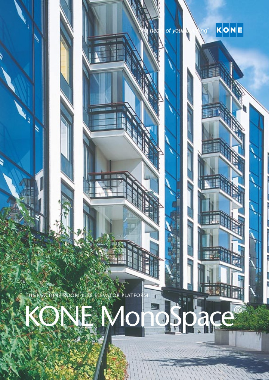 catalog brosura ascensoare de persoane monospace standard. Black Bedroom Furniture Sets. Home Design Ideas