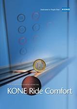 Ascensoare moderne si silentioase KONE - C-Series R3 R5...