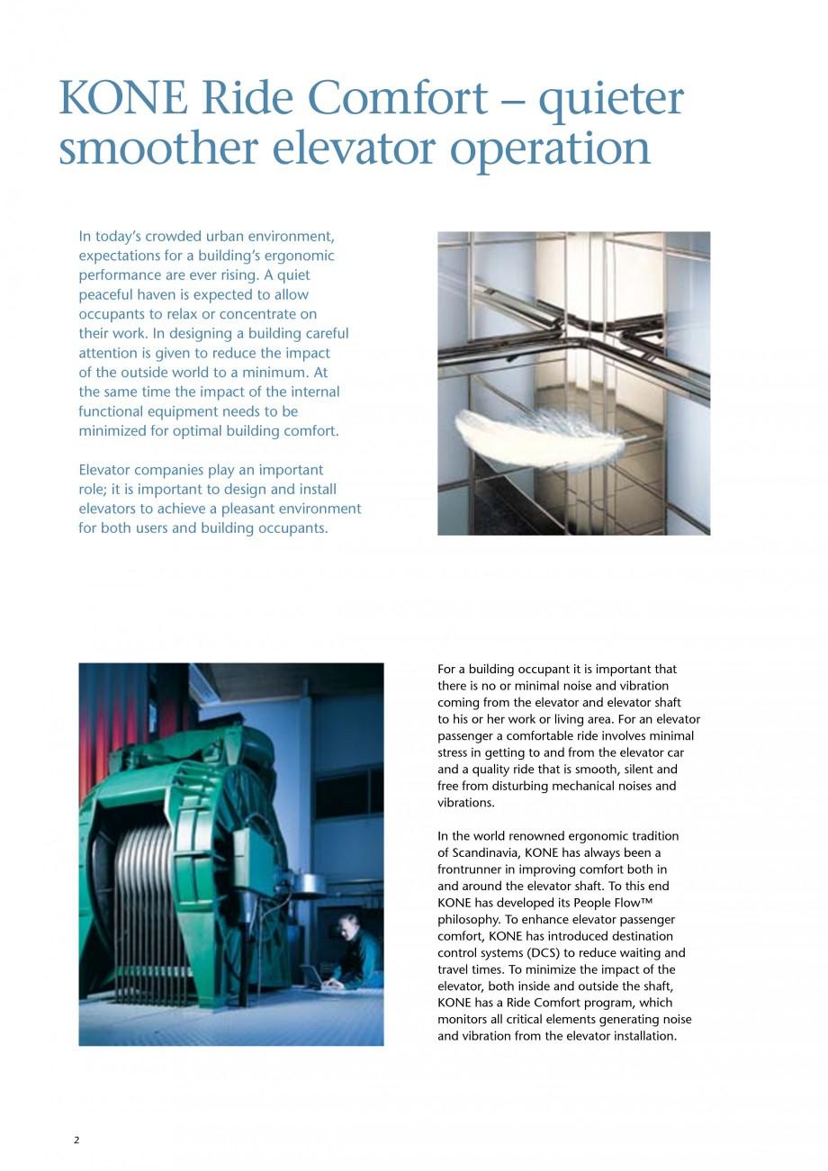 catalog brosura ascensoare moderne si silentioase kone. Black Bedroom Furniture Sets. Home Design Ideas