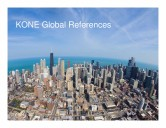 Referinte KONE 2008