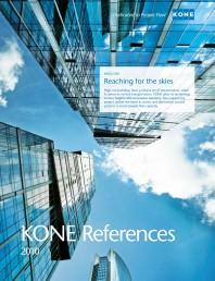 Referinte KONE 2010