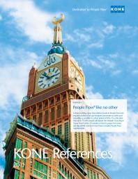 Referinte KONE 2011