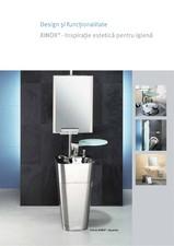 Accesorii sanitare FRANKE