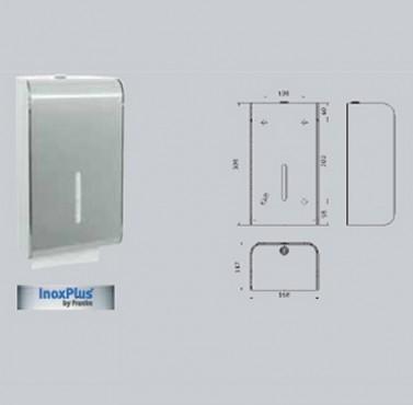 Dispenser de hartie igienica FRANKE - Poza 11