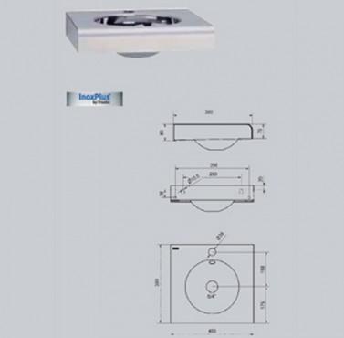 Lavoar Aquina S FRANKE - Poza 20