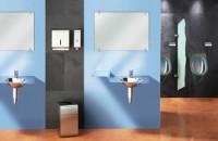 Accesorii baie, grupuri sanitare FRANKE
