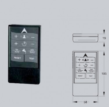Baterii si robineti cu actionare electronica FRANKE - Poza 10