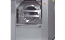 Masina de spalat Masinile de spalat sunt maini total automatizate de spalat. Sistemul de amortizare consta din 4 amortizoare pe arcuri si 6 pe gaz. Hublou mare, cu dispozitiv de siguranta. Interiorul si exteriorul tamburului, usa, sunt facute din otel inoxidabil 18 / 8.
