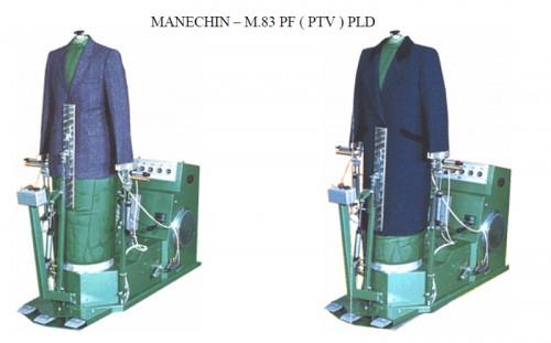 Manechine PRIMULA - Poza 1