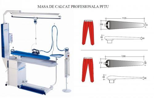 Mese de calcat profesionale PRIMULA - Poza 11