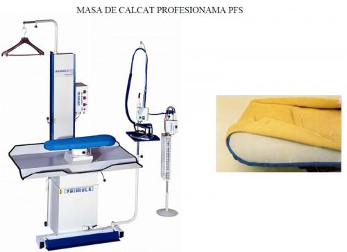 Mese de calcat profesionale PRIMULA - Poza 12