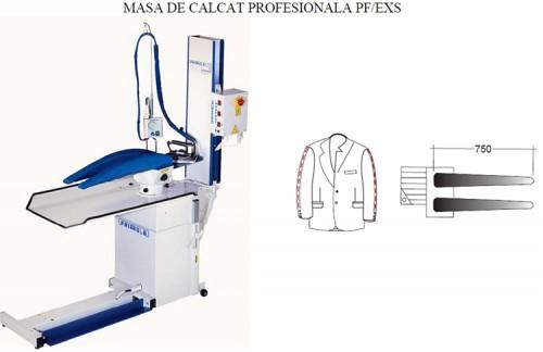 Mese de calcat profesionale PRIMULA - Poza 14
