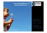 Prezentare companie SOLDEC WOODS AUSTRIA