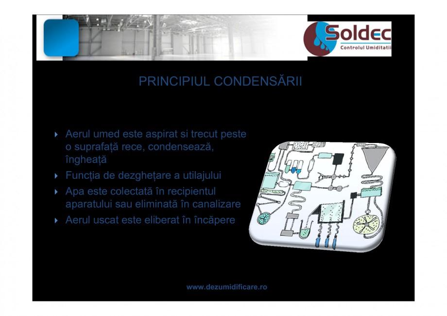 Pagina 9 - Prezentare companie SOLDEC WOODS AUSTRIA Catalog, brosura Romana u Multivet Habitat for ...