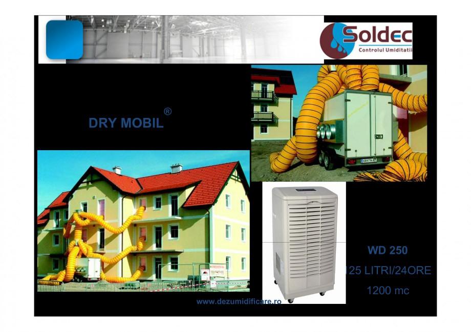 Pagina 21 - Prezentare companie SOLDEC WOODS AUSTRIA Catalog, brosura Romana