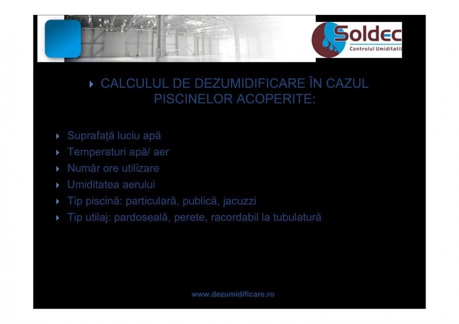 Pagina 27 - Prezentare companie SOLDEC WOODS AUSTRIA Catalog, brosura Romana