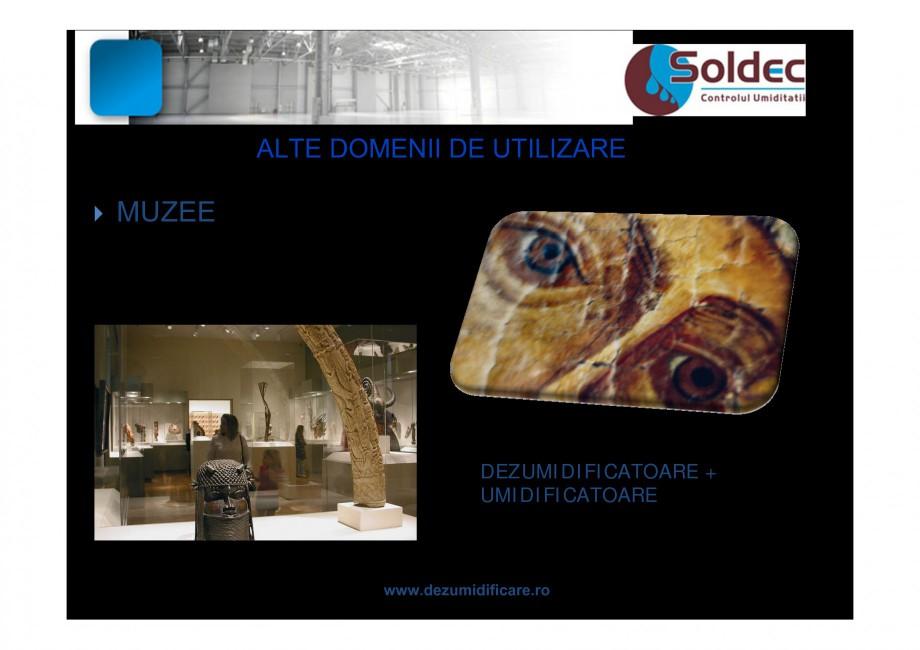 Pagina 28 - Prezentare companie SOLDEC WOODS AUSTRIA Catalog, brosura Romana