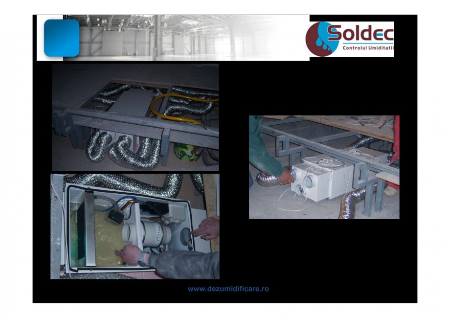 Pagina 30 - Prezentare companie SOLDEC WOODS AUSTRIA Catalog, brosura Romana