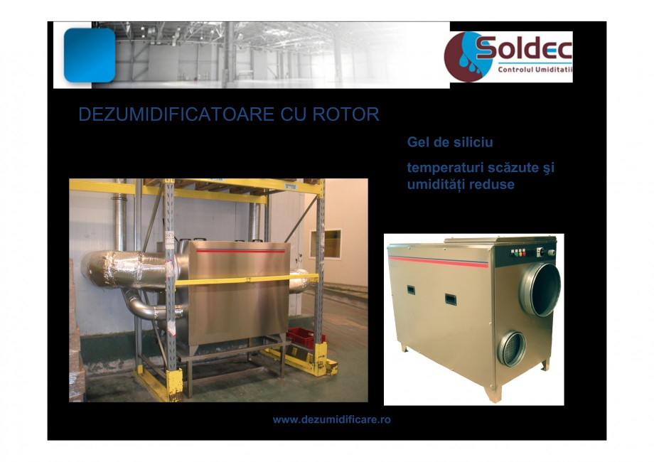 Pagina 34 - Prezentare companie SOLDEC WOODS AUSTRIA Catalog, brosura Romana