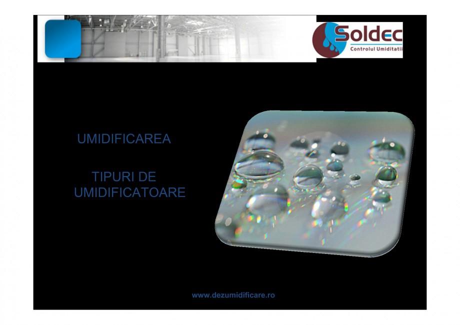 Pagina 36 - Prezentare companie SOLDEC WOODS AUSTRIA Catalog, brosura Romana