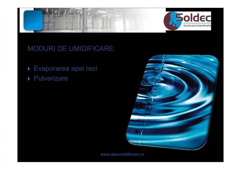 Pagina 37 - Prezentare companie SOLDEC WOODS AUSTRIA Catalog, brosura Romana