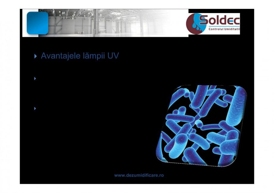 Pagina 40 - Prezentare companie SOLDEC WOODS AUSTRIA Catalog, brosura Romana