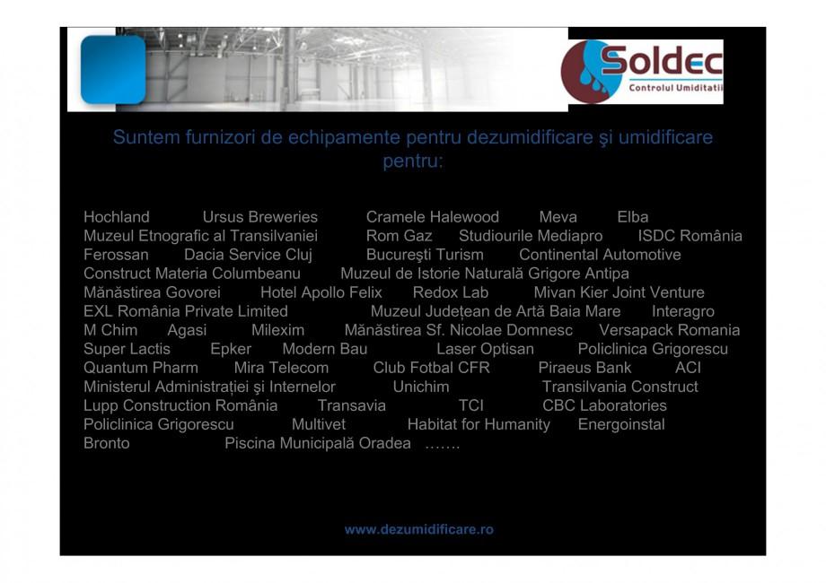 Pagina 42 - Prezentare companie SOLDEC WOODS AUSTRIA Catalog, brosura Romana