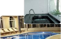 Dezumidificatoare pentru piscine HIDROS