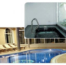 Aparate de dezumidificare pentru piscine HIDROS