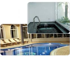 Dezumidificatoare pentru piscine Dezumidificatoarele Hidros se folosesc in interiorul piscinelor unde nivelul umiditatii trebuie controlat pentru asigurarea confortului si durabilitatea finisajelor.