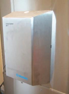 Prezentare produs Aparate de umidificare aer  MUNTERS ITALIA - Poza 3