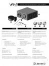Montaj pentru ventilatorul in comutatie electronica