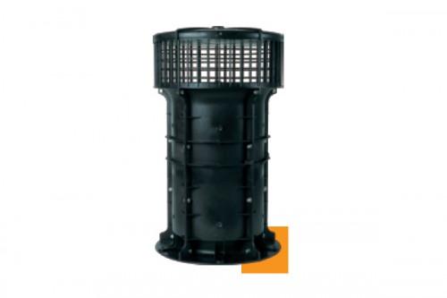 Ventilatoare AERECO - Poza 2