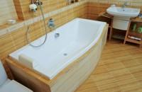 Cazi de baie, cadite de dus RAVAK