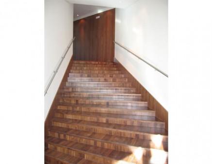 Scari interioare din lemn pe suport de beton BAULAND - Poza 2