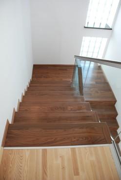 Trepte din lemn BAULAND - Poza 1