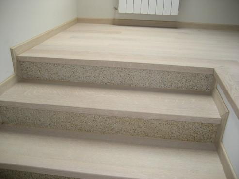 Trepte din lemn BAULAND - Poza 7
