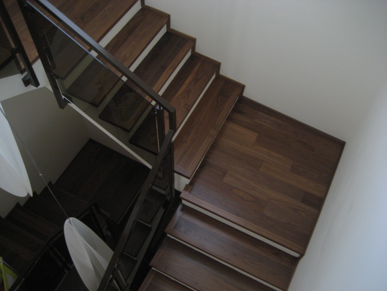 Trepte din lemn BAULAND - Poza 8