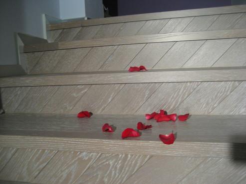 Trepte din lemn BAULAND - Poza 11