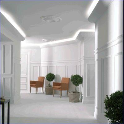 Profile iluminat indirect NMC - Poza 2