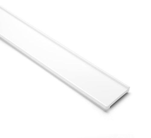 Modele de Profile iluminat indirect NMC - Poza 5