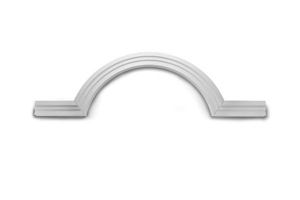 Modele de Elemente decorative pentru fatada NMC - Poza 4